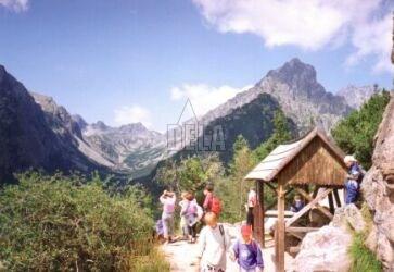 zars-chaty-chalupy-dovolená s dětmi vysoké tatry